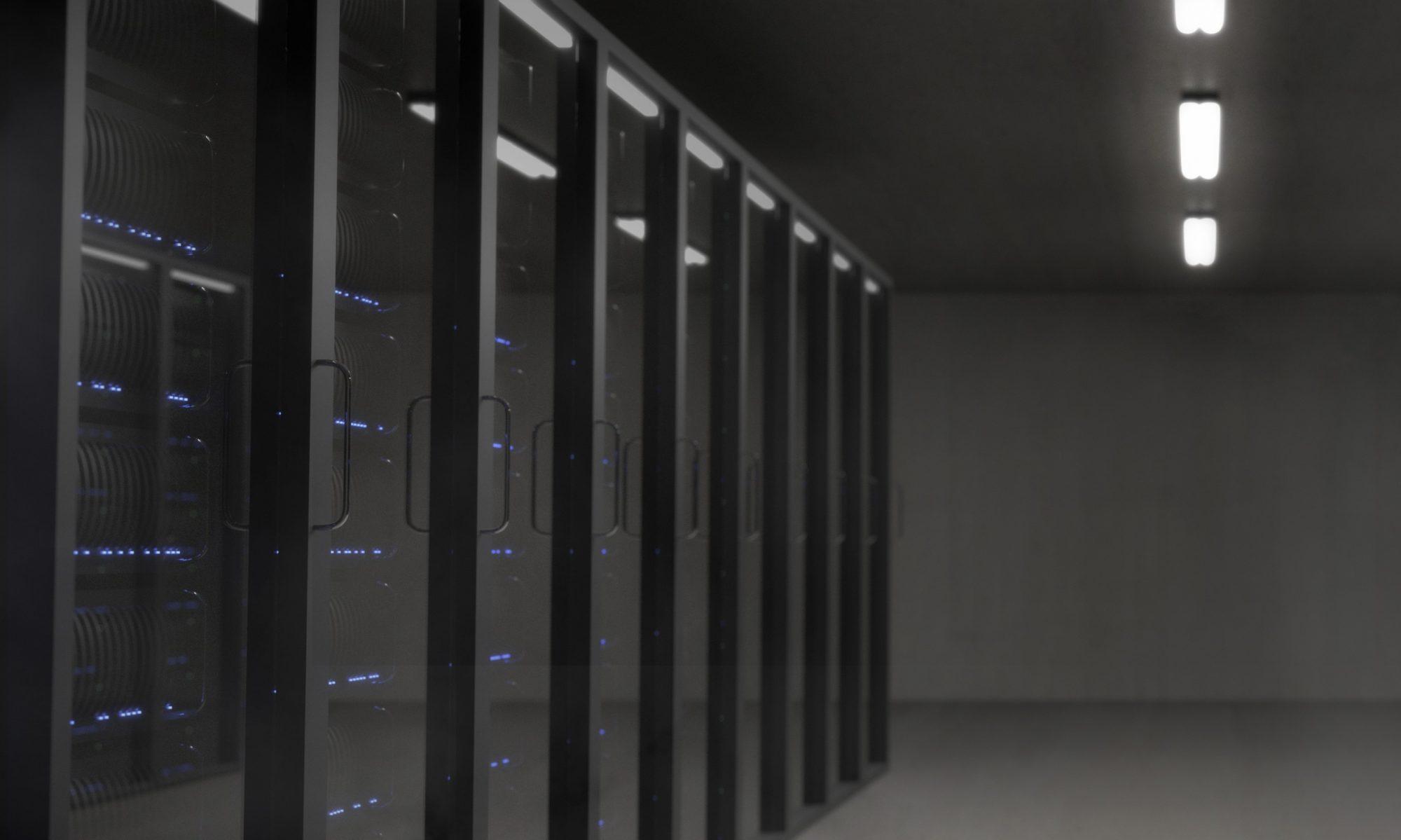 data science hosting
